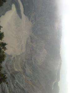 vulcano tangkupan perahu hohohoho